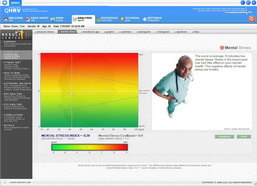 Cumulative Stress Assessment - QHRV